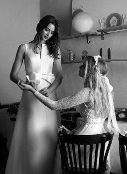 Negozio Abiti da Sposa | Atelier Anna Maretti | Abiti da Sposa | Padova